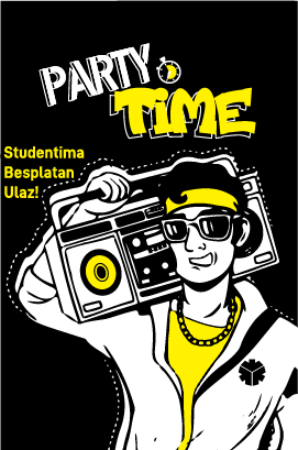 PARTY TIME 19.06.