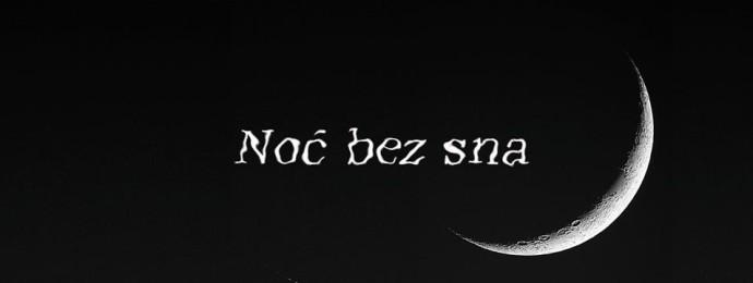 noc bez sna