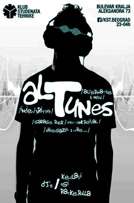 ALT TUNES 09.02.