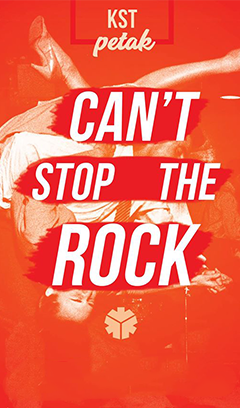 CAN'T STOP THE ROCK + LAST RESORT 29.06.