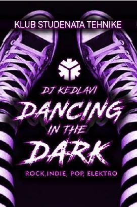 Dancing in the Dark 22.03.