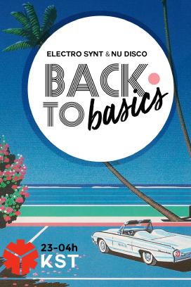Back to Basics 17.04.
