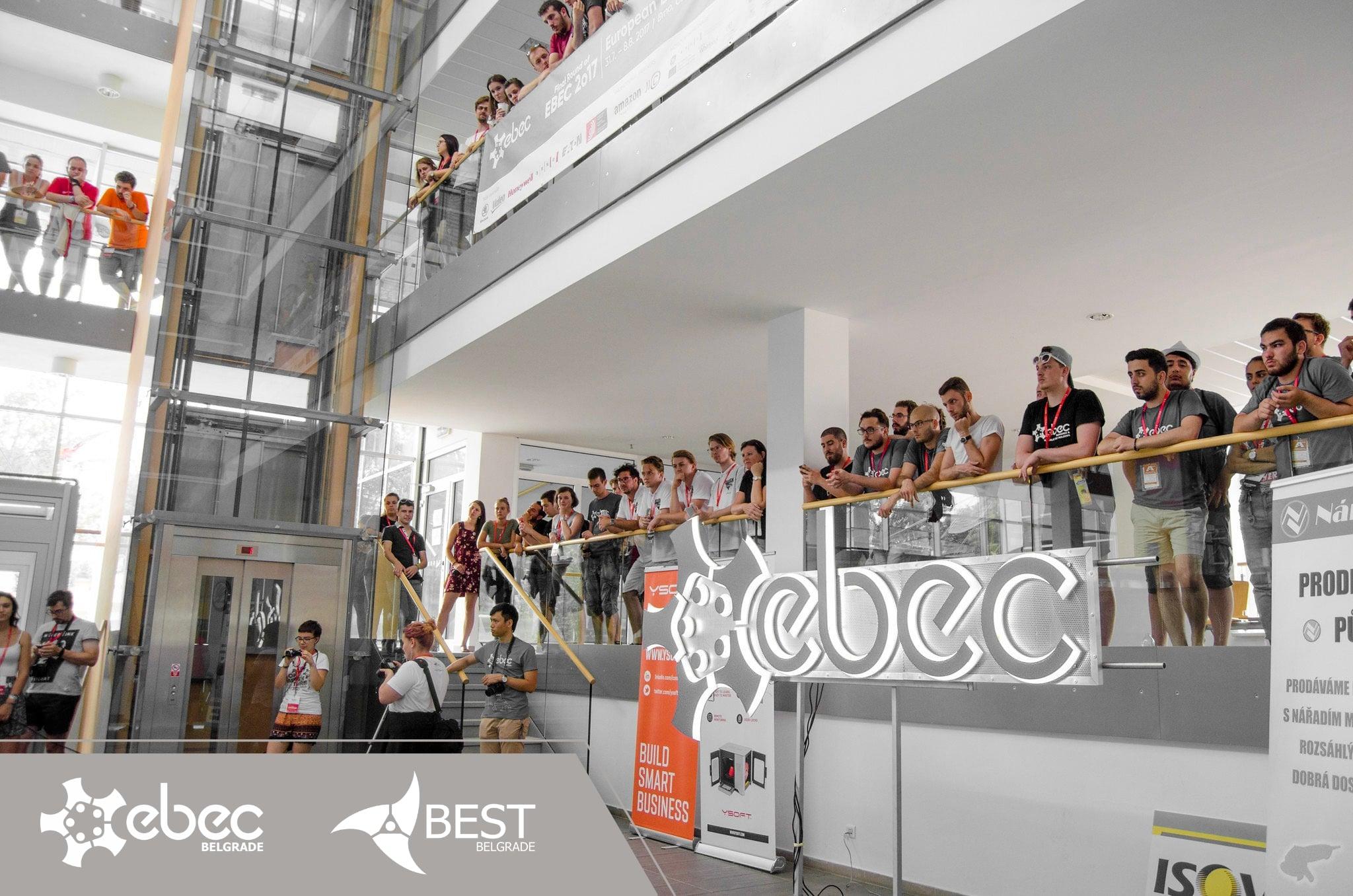 """14. """"Beogradski dani inženjera – EBEC Beograd 2021"""""""